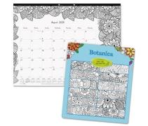 color calendar